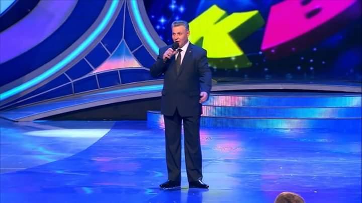 Игорь Кравцов: «В КВН шутка должна быть кристальной»