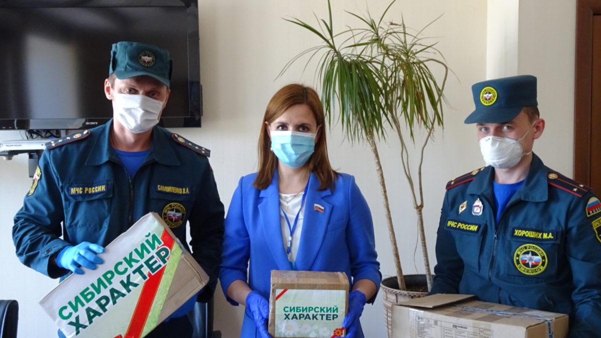 Предупредить и защитить! При поддержке Фонда Андрея Чернышева в домах ветеранов Братска и района будут установлены автономные дымовые пожарные извещатели