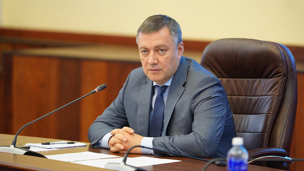 Губернатор: Послание Президента – четкий план развития страны